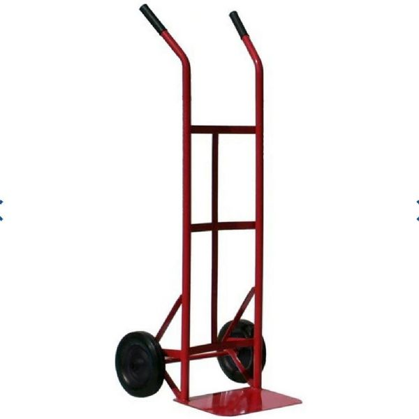 Sack Truck With Solid Wheels | Manual Handling Trucks CST983